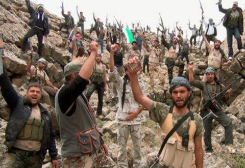 "Menlu Rusia: ""Pasukan Aleppo"", Nama Baru Jabhat al-Nusra"