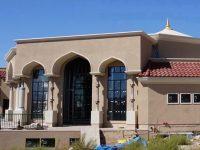 Tiga Masjid di California Dikirimi Surat Kebencian dari Pendukung Trump