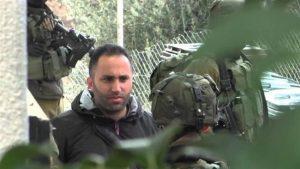 palestinian-activist
