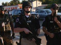 Pembunuhan Polisi  Meningkat Tajam di Amerika