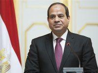 Presiden Mesir Baru Kecam Pemindahan Kedubes AS Ke Al-Quds
