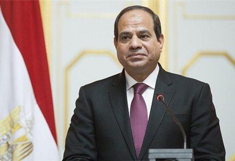 "Impor Gas Dari Israel, El-Sisi Menyatakan Mesir ""Mencetak Gol"""