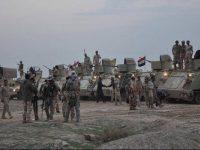 Pasukan Suriah Akan Segera Menggelar Operasi Anti-ISIS Di Perbatasan Irak