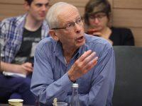 Anggota Parlemen Israel Diskors Karena Menolak UU Perampasan Properti Warga Palestina