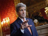 Kerry: Israel Mendekati Titik Bahaya