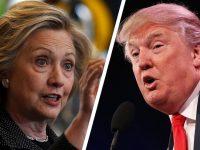 Petisi Empat Juta Warga Amerika Dukung Clinton Jadi Presiden