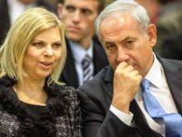 Istri Netanyahu Diadili Terkait Penyalahgunaan Fasilitas Umum