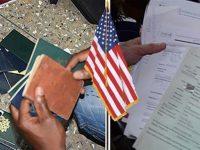 Bukti-bukti yang ditemukan di kedubes palsu AS (foto:arsip Kemenlu AS)
