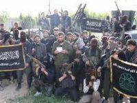 Sesama Teroris Bertempur di Suriah, 40 Orang Tewas