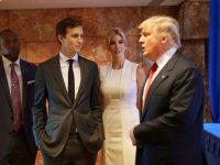 Menantu Trump Penyokong Dana Pembangunan Pemukiman Yahudi