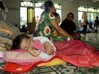 Pasca Banjir Bandang, 85.000 Warga Bima Masih di Pengungsian