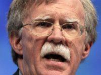 John Bolton: 'AS Harus Buat Rusia Kesakitan'