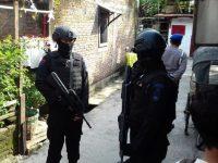 Densus 88 Temukan Bom di Tangerang, 3 Terduga Teroris Tewas