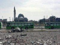 "Perang Aleppo, Menuju Barisan ""Bus Hijau"" ?"