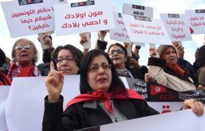 demo-anti-teroris-di-tunisia