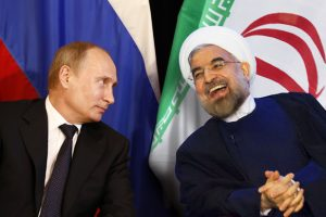 iran-dan-rusia
