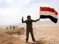 10 Faktor Kemenangan Suriah Atas Terorisme di Tahun 2017