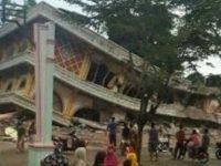 Gempa di Pidie Jaya Aceh, 92 Meninggal 213 Luka