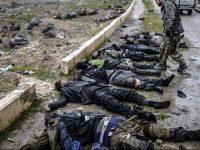 Puluhan Anggota ISIS Tewas Diganyang Tentara Suriah di Provinsi Aleppo