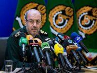 Menhan Iran Minta Saudi Tak Usah Dilibatkan Dalam Perundingan Damai Suriah