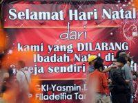 Polisi: Kami Bisa Tindak Pembubar Kebaktian Rohani di Bandung