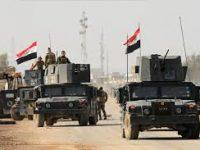Banyak Pasukan Irak Terbunuh di Mosul, Tentara AS Turun Tangan, Benarkah?