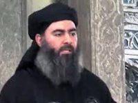 Al-Baghdadi Dikabarkan Luka Parah di Irak Barat