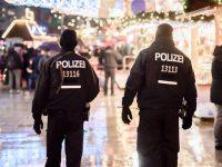 Eropa Tingkatkan Keamanan Menjelang Tahun Baru