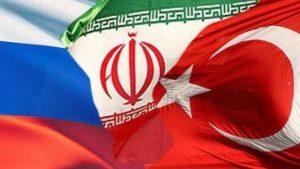 rusia-iran-turki