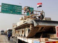 """Mosul Akan Segera Bebas"""