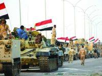 Irak Umumkan Babak Kedua Operasi Pembebasan Mosul Timur
