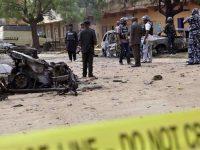 Boko Haram Gunakan Bayi Saat Aksi Bom Bunuh Diri