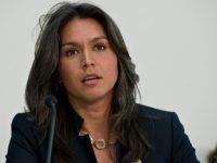 Demi Akhiri Krisis, Wakil Kongres AS Lakukan Kunjungan Rahasia ke Suriah