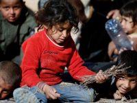 Israel Rekrut Bocah-bocah Pengungsi Suriah