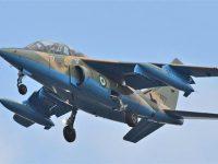 Jet Tempur Nigeria Keliru Serang Warga Sipil, 100 Tewas