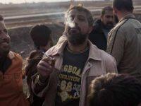 Mosul Timur Dibebaskan, Salon Kembali Ramai