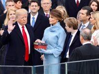 Berbagai Respon Pemimpin Dunia Terhadap Pelantikan Trump
