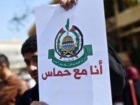 AS Tekan Para Sekutu Arabnya Agar Dukung Draf Resolusi PBB Anti-Hamas