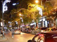 Jalan al-Hamra, Beirut (foto:alalam)