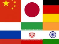 Iran Peringkat Ketujuh Negara Terkuat di Dunia Tahun 2017
