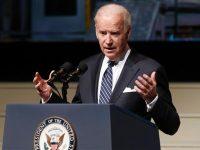 """Joe Biden: """"Dewasalah, Donald, Jadilah Dewasa"""""""