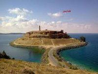 SDF Kuasai Benteng Kuno Dekat Penjara Terbesar ISIS di Suriah