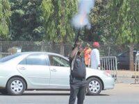 Presiden Nigeria: Pembebasan Zakzaky Tidak Membawa Maslahat!