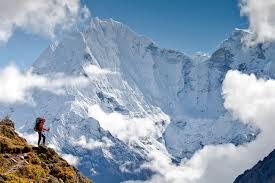 Ini Persiapan Sebelum Mendaki Tujuh Gunung Tertinggi di Dunia