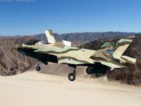 Israel Serang Bandara Militer Suriah