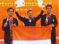 Kopi Luwak Buatan Mahasiswa Indonesia Jadi Juara di Taiwan