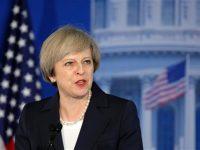 Theresa May: AS dan Inggris Tak Dapat Lagi Mengintervensi Negara Lain