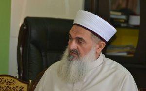 mufti-sunni-irak-syekh-mahdi-alsumaidai
