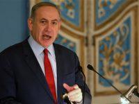 PM Israel Mengaku Perintahkan Serangan ke Suriah