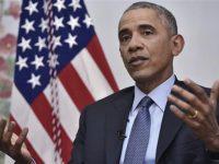 Obama: Vladimir Putin Tidak Boleh Dipercaya